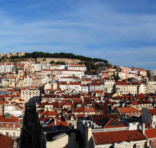 4 motivi per andare a Lisbona