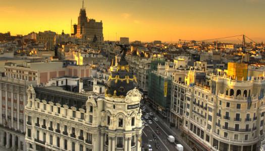 14 (+1) cose che solo chi è stato a Madrid può capire