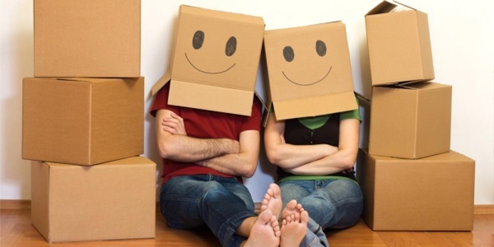 Due fidanzati vivono insieme da studenti fuori sede: coinquilini o conviventi?