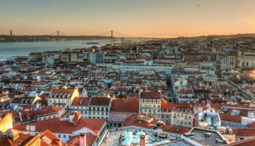 Essere matricole in Portogallo