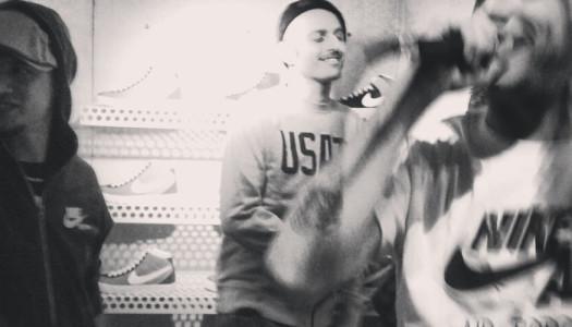 Listen to Italy: il rap di casa nostra