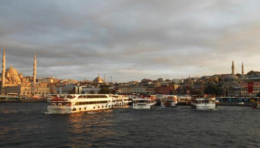 Come si diventa matricole a Istanbul? [INTERVISTA]
