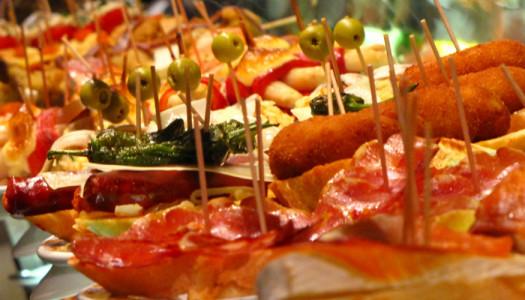 """Le tre """"italian tapas"""" per l'aperitivo perfetto!"""