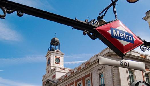 Guida ai trasporti di Madrid: 4 modi per muoversi in città