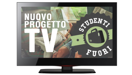 StudentiFuori sbarca in TV e sta cercando la tua storia!