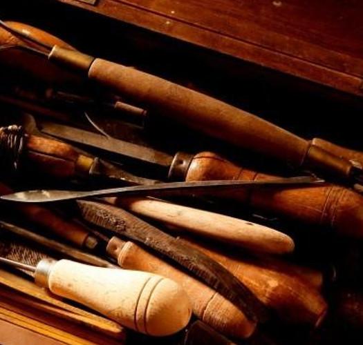 Desperate Fuorisede: storie di martelli, cacciaviti e pinze