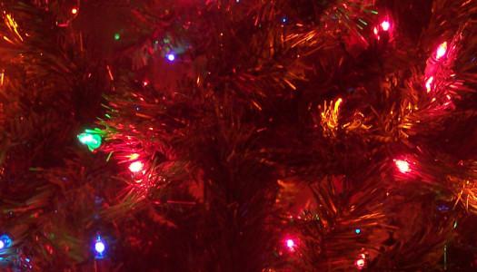 I 10 motivi per cui il Natale NON mi crea disagio (parte 1)
