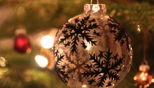 Studentato: istruzioni per l'uso in caso di Natale