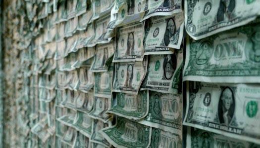 Arte da 40mila dollari: cosa ne farebbe uno studente fuori sede
