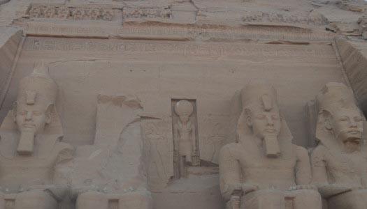 Viaggio tra i segreti dell'Egitto: i posti più belli da visitare (parte 3)