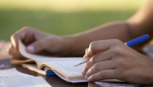I 10 comandamenti dello studente all'ultimo anno