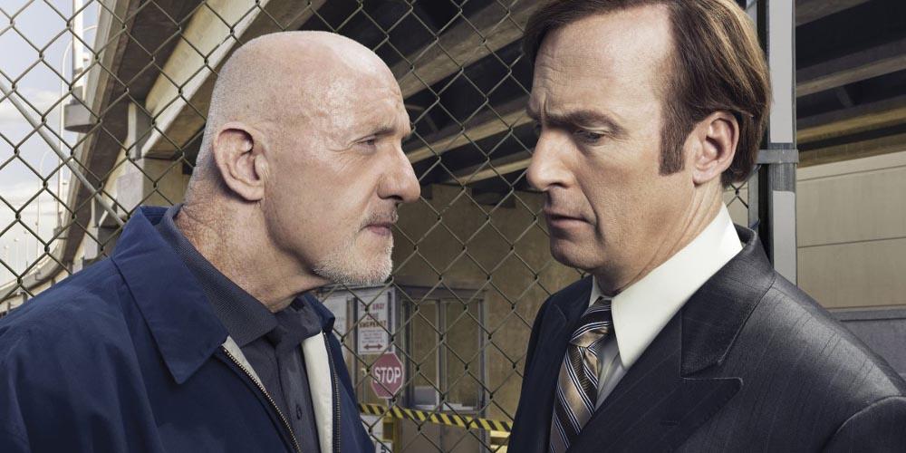Better call Saul, la serie tv per tutti gli orfani di Breaking Bad