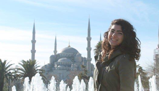Elina: il mio Erasmus a Istanbul [INTERVISTA]