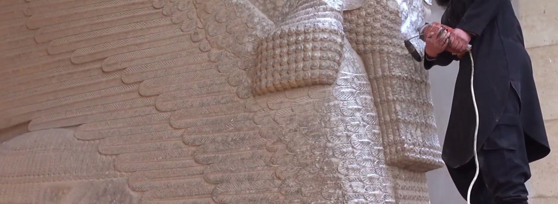 Salvare i tesori dell'Iraq. Sul campo anche gli archeologi dell'Uniud