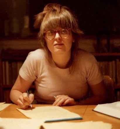 Studentessa di Giurisprudenza
