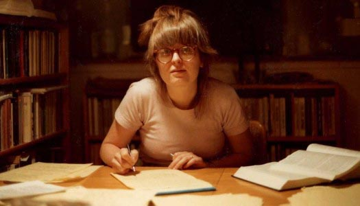14 motivi per NON uscire con una studentessa di giurisprudenza
