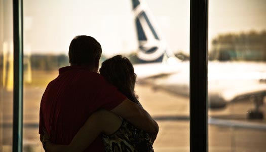 4 motivi per NON fidanzarsi con chi è stato in Erasmus