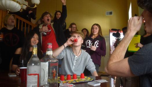 4 giochi alcolici da provare assolutamente